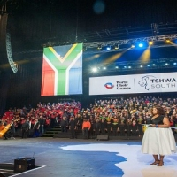 City of Tshwane welcomes choral music enthusiasts to the 2018 World Choir Games