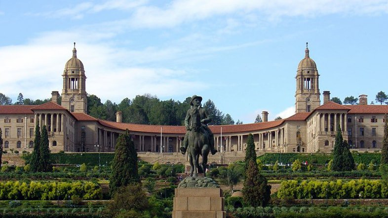 union-buildings-pretoria