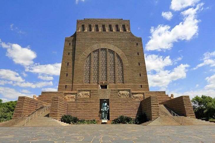 south-africa-pretoria-voortrekker-monument