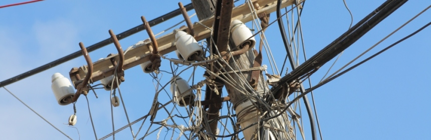 Wondrous Illegal Connections Have Mamelodi Residents Living In Fear Wiring Cloud Hisonuggs Outletorg